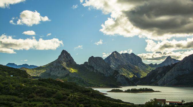 Pico Gilbo. Montaña de Riaño.