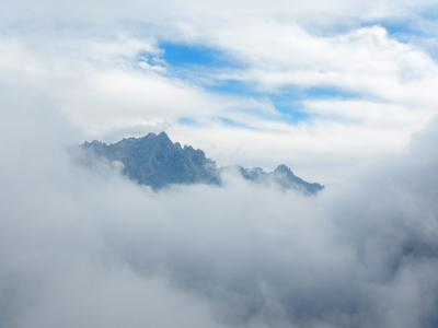 Picos de Europa,  2015.